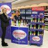 Förstina Sprudel präsentiert zwei neue Durstlöscher