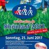 Rhönlauf 2017 – bereits zum 13. Mal!